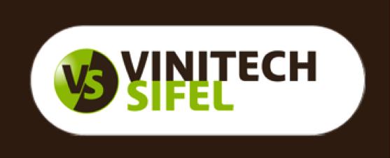 vinitech - sifel - logo