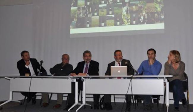 Conférence - Professionnels du Liège